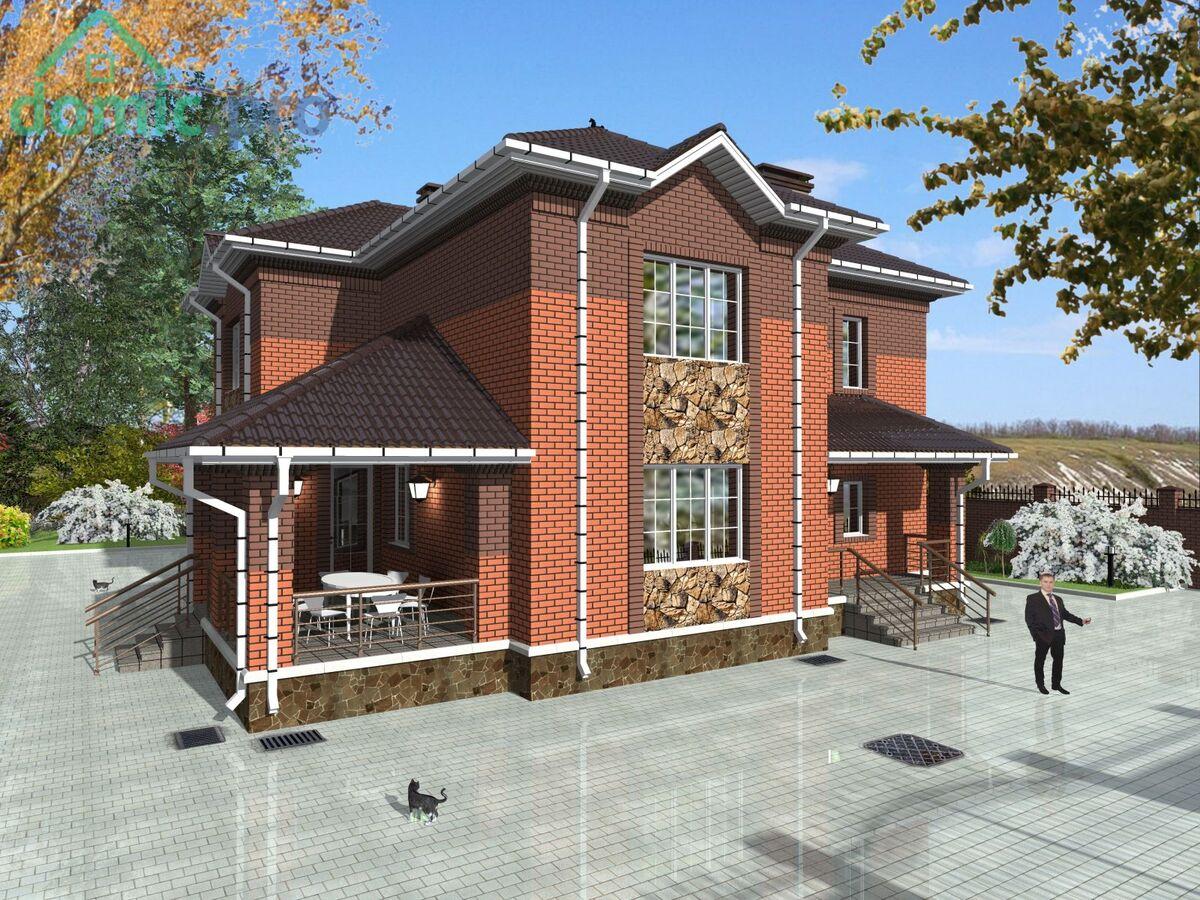 проектирование домов в хабаровске фото под килем
