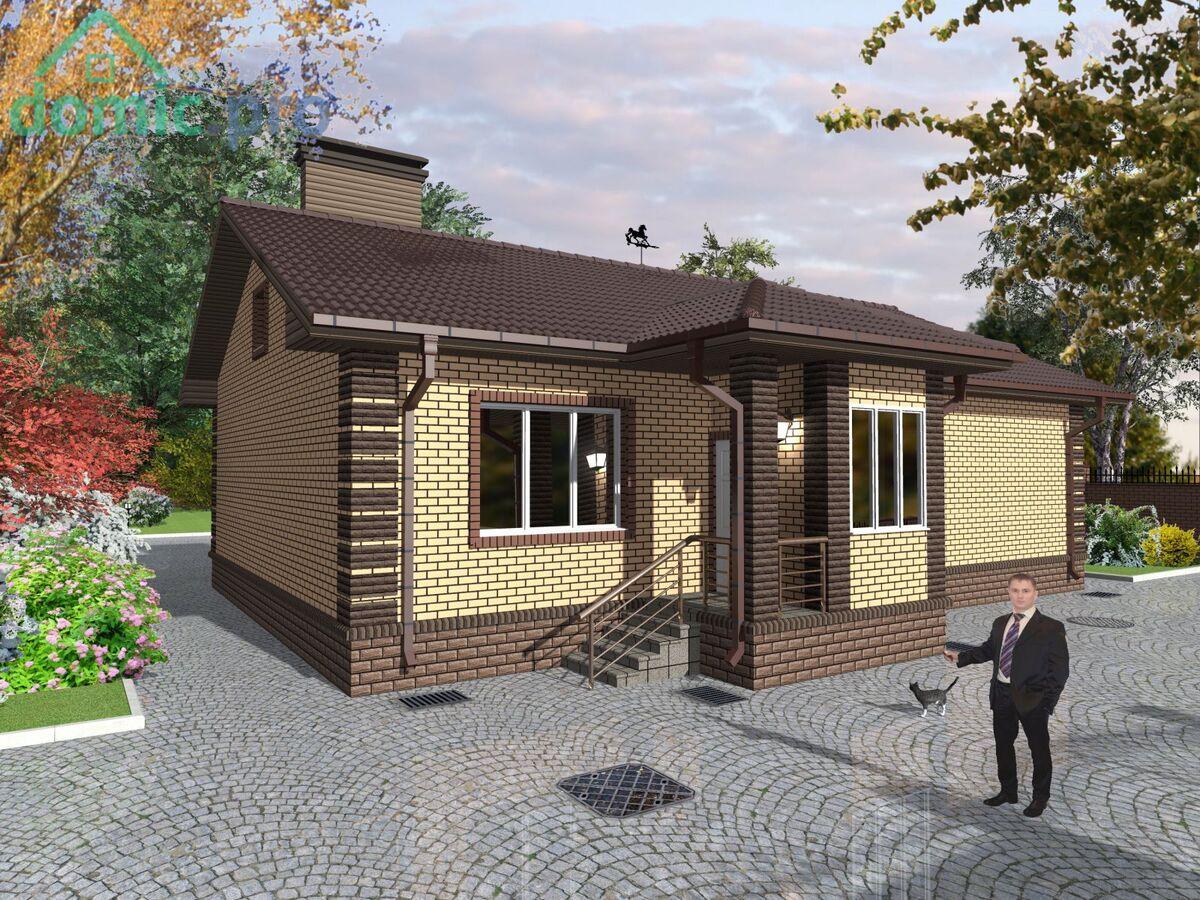 Проект одноэтажный керамзитобетон курсовая бетонные смеси